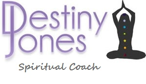 Destiny Jones Logo